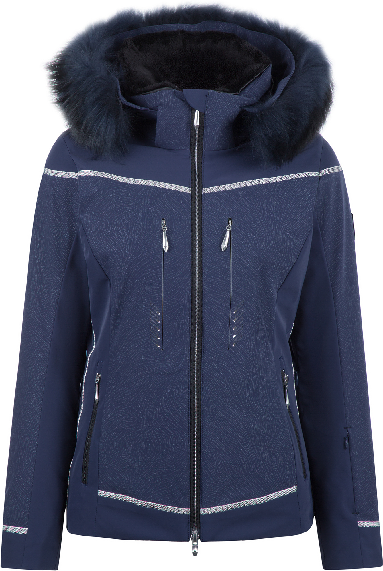Descente Куртка женская Nova, размер 48