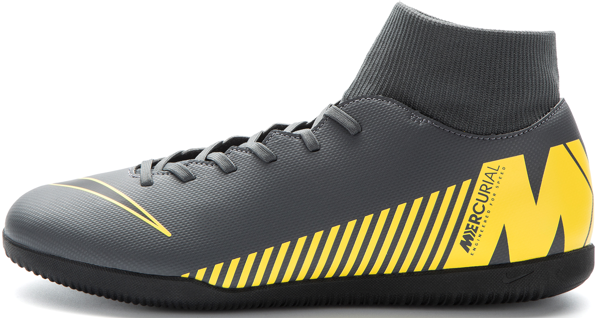 Nike Бутсы мужские Nike Mercurial Superfly 6 Club IC, размер 45 цена