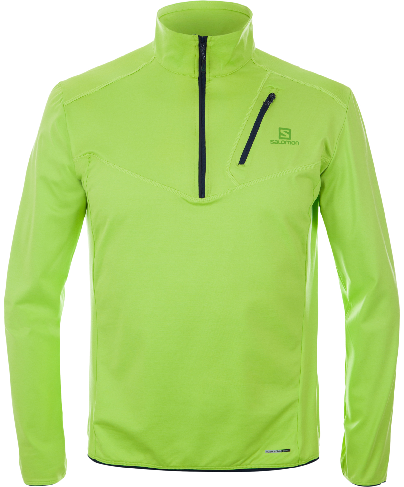 Salomon Джемпер мужской Salomon Discovery salomon discovery hooded midlayer