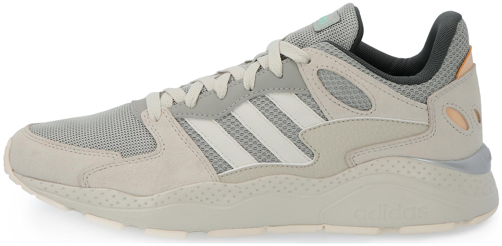 Adidas Кроссовки женские Adidas Crazychaos, размер 37.5