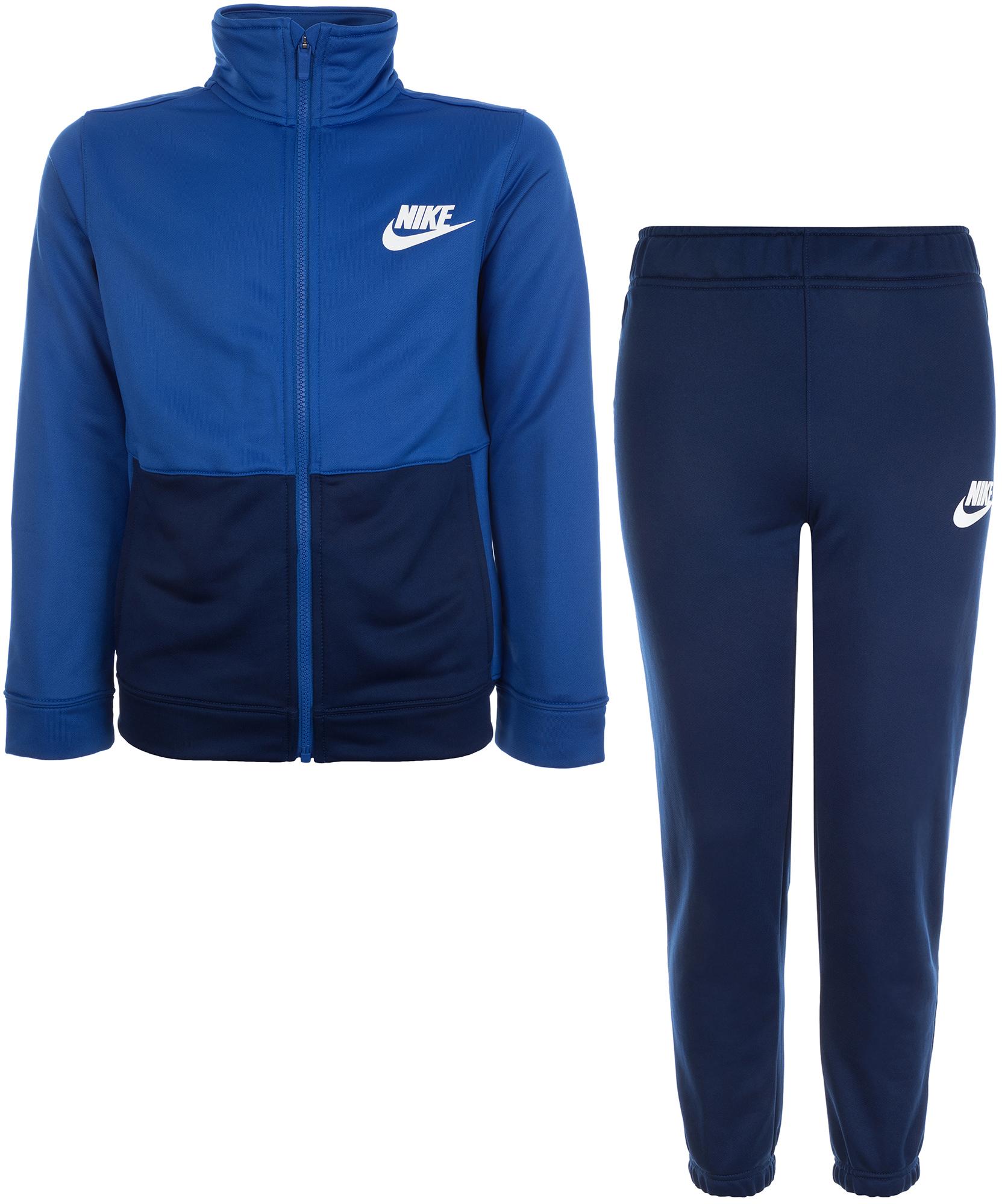 Nike Костюм спортивный для мальчиков Nike Sportswear, размер 158-170