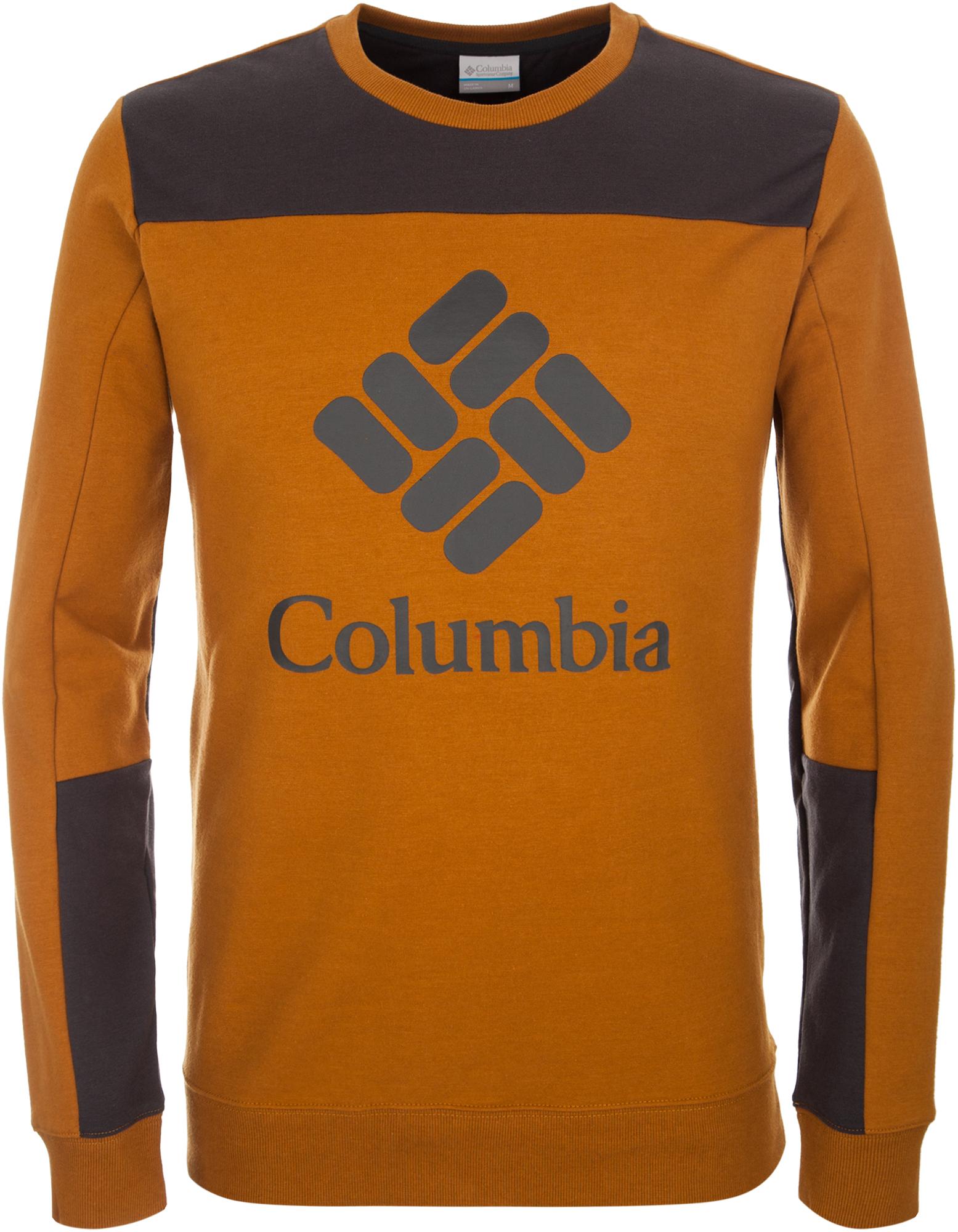 Columbia Свитшот мужской Lodge, размер 52-54