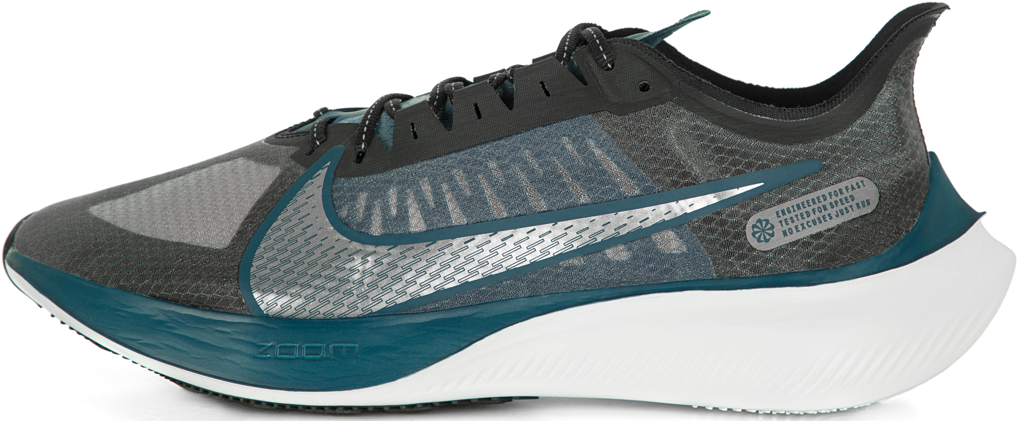 Nike Кроссовки мужские Nike Zoom Gravity, размер 45 стоимость
