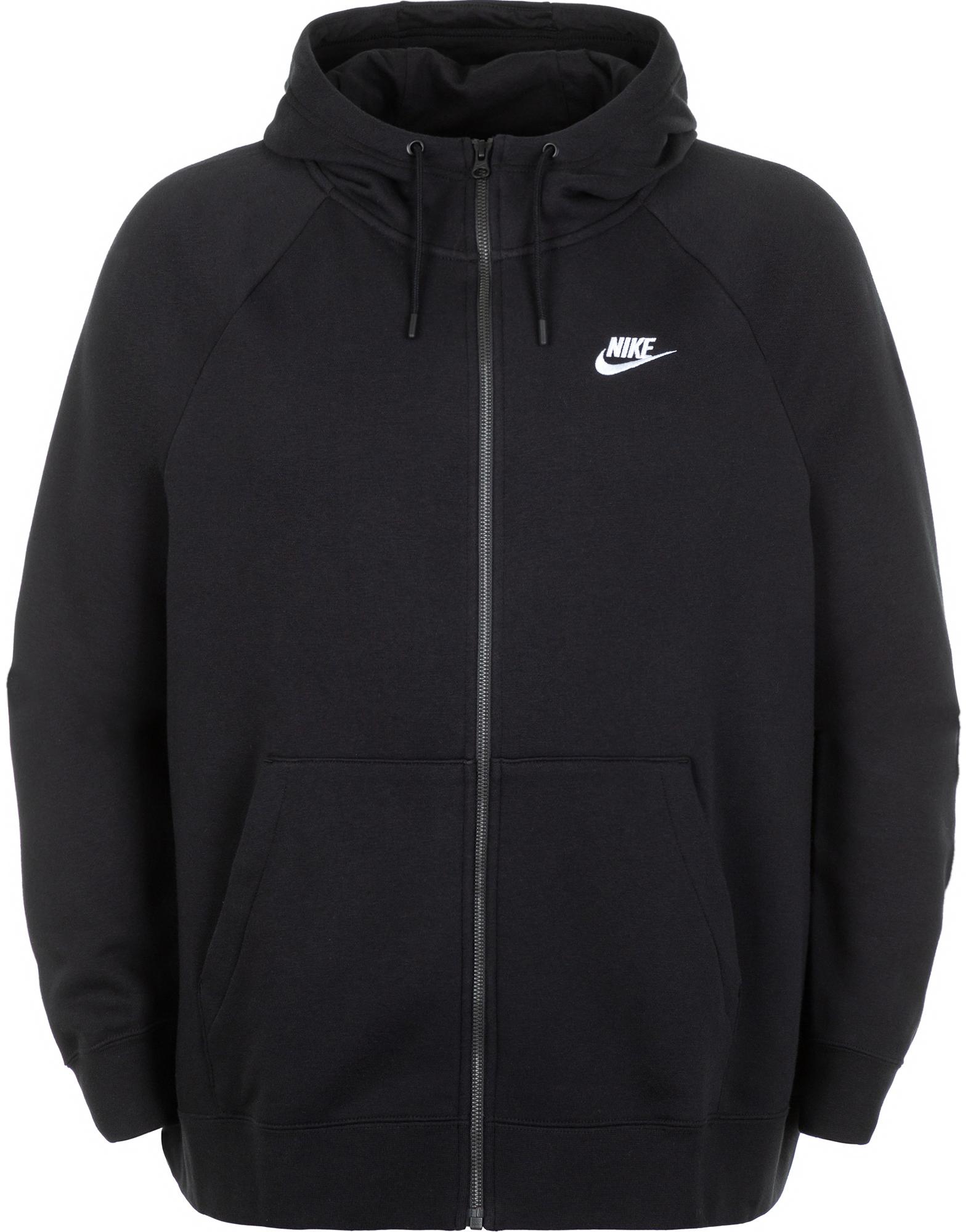 Nike Толстовка женская Nike Essential, размер 56-58 цена