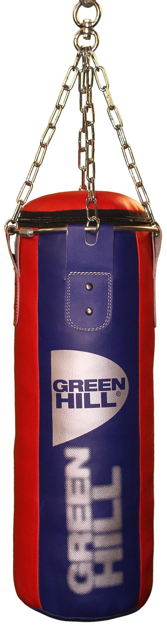 Green Hill Мешок набивной Green Hill, 20 кг cпальный мешок helios батыр сок 2 green 0612