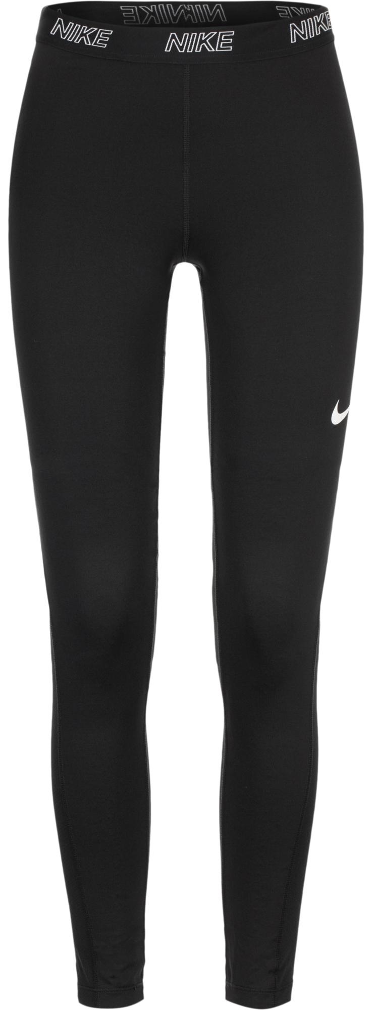Nike Легинсы женские Nike Victory Baselayer, размер 48-50 nike легинсы женские nike sculpt hyper