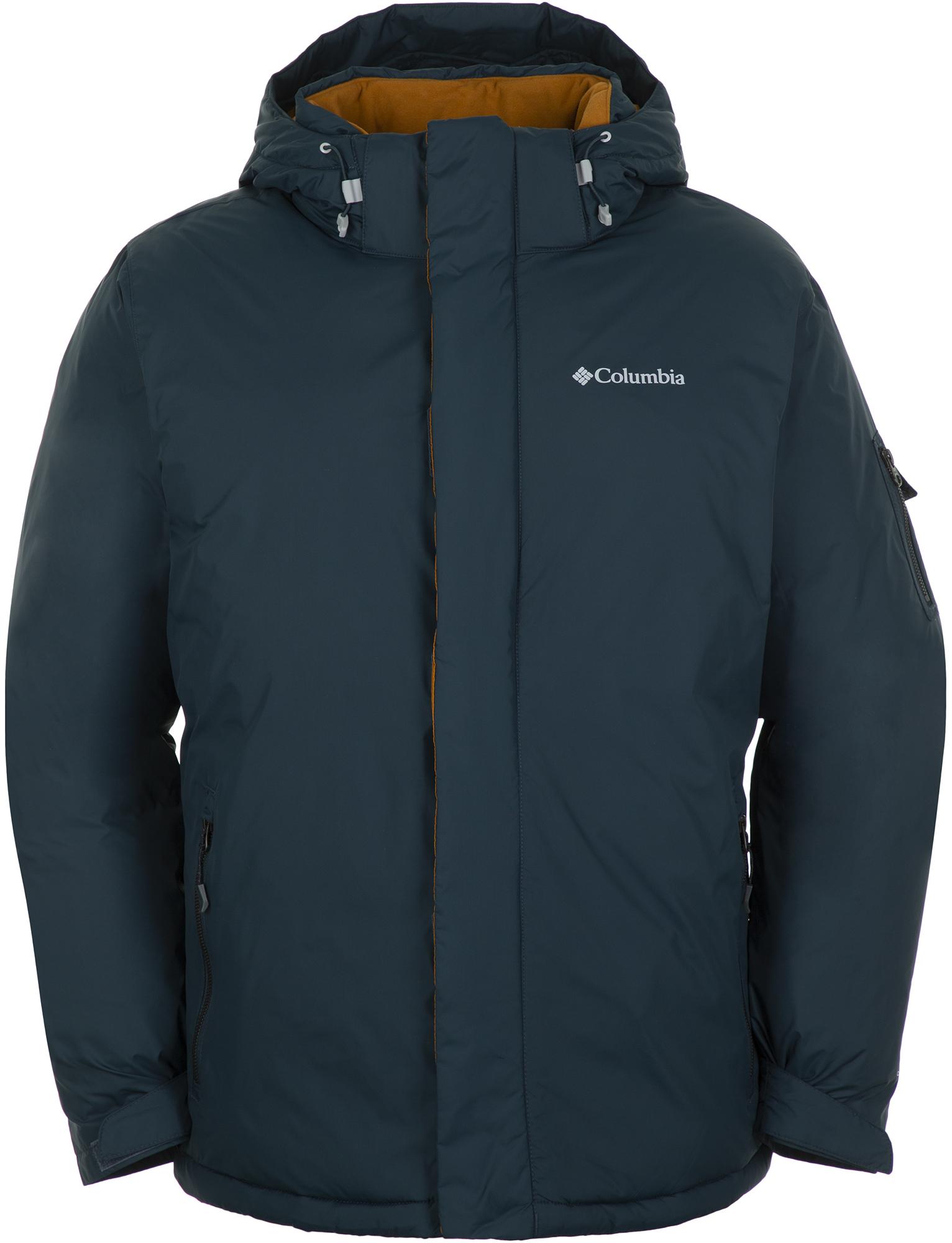 купить Columbia Куртка пуховая мужская Columbia Wildhorse Crest II, размер 52-54 недорого