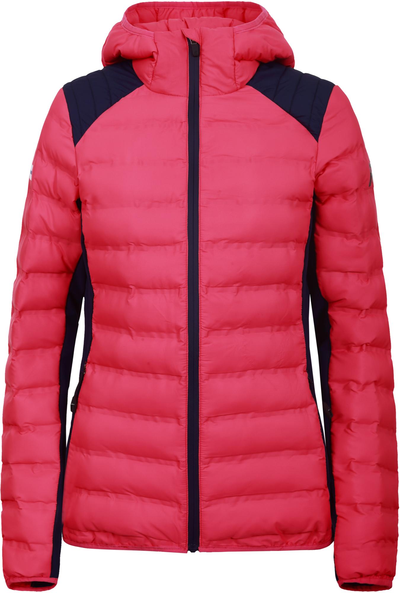 Rukka Куртка утепленная женская Tuusula, размер 50