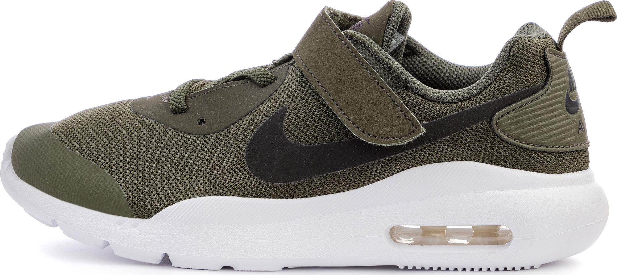 цена на Nike Кроссовки для мальчиков Nike Air Max Oketo, размер 34