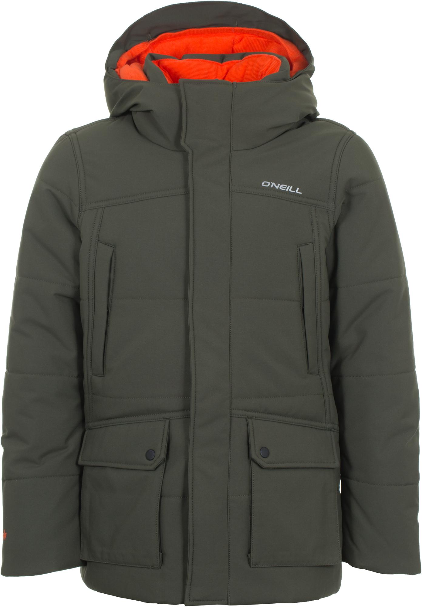 O'Neill Куртка утепленная для мальчиков O'Neill Pb Explorer, размер 176