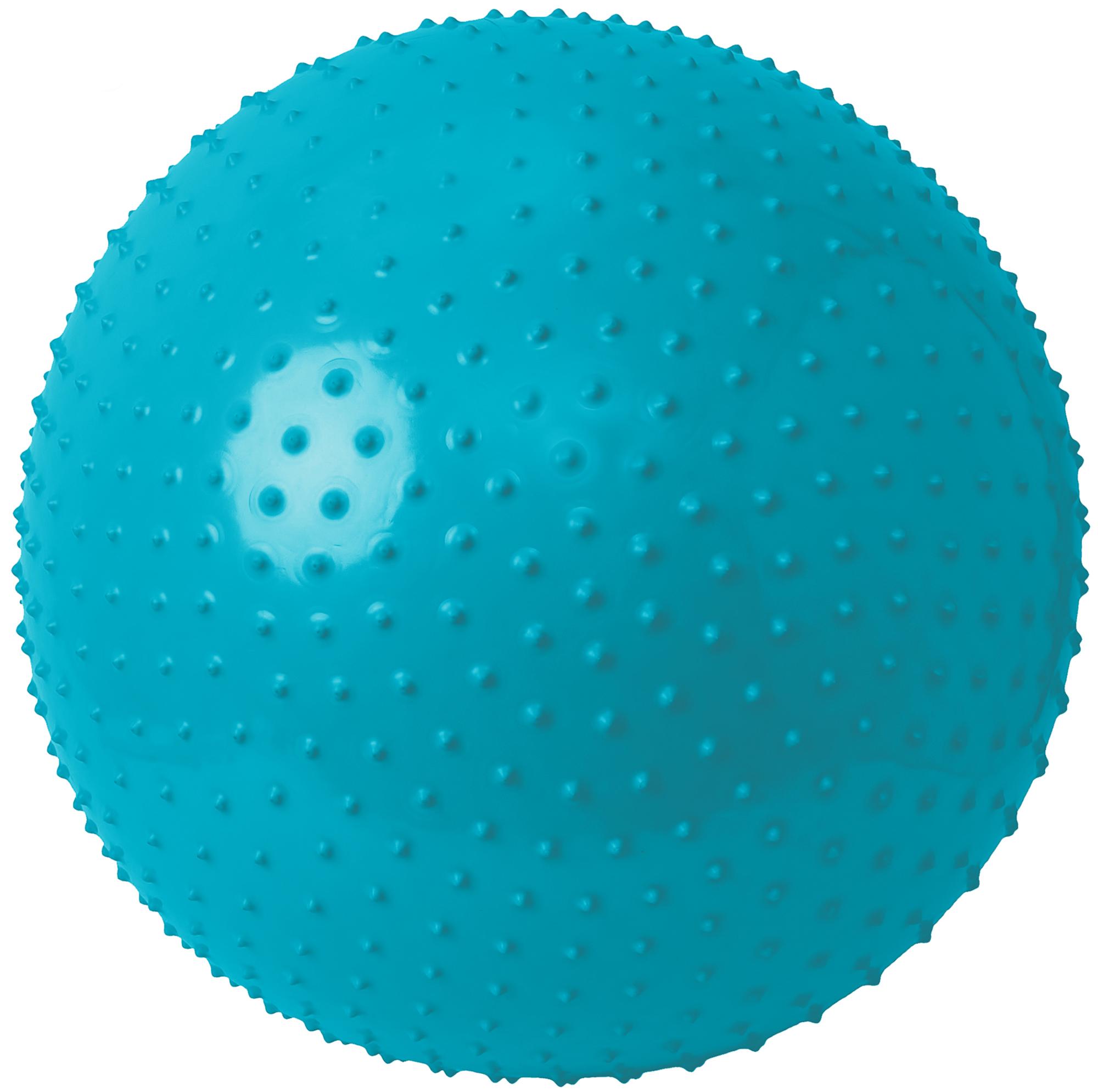 Torneo Мяч массажный Torneo, 65 см игрушка для собак v i pet массажный мяч цвет красный диаметр 8 см
