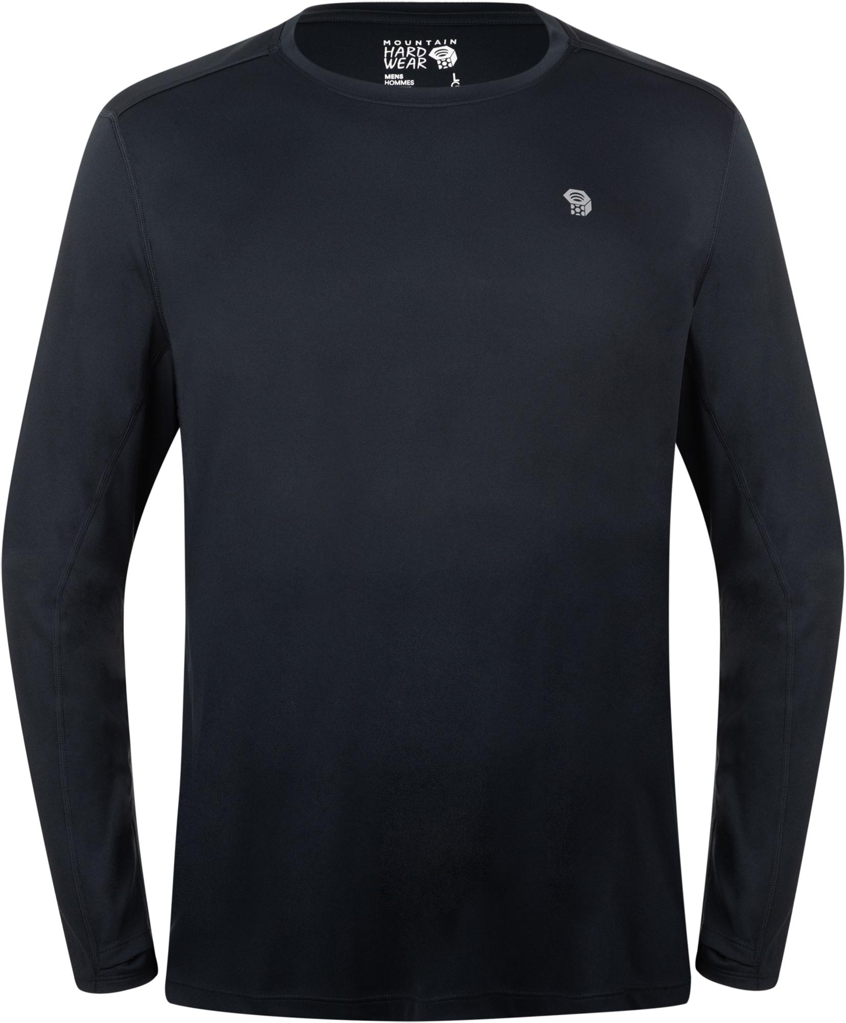 цена на Mountain Hardwear Лонгслив мужской Mountain Hardwear Wicked Tech™, размер 54