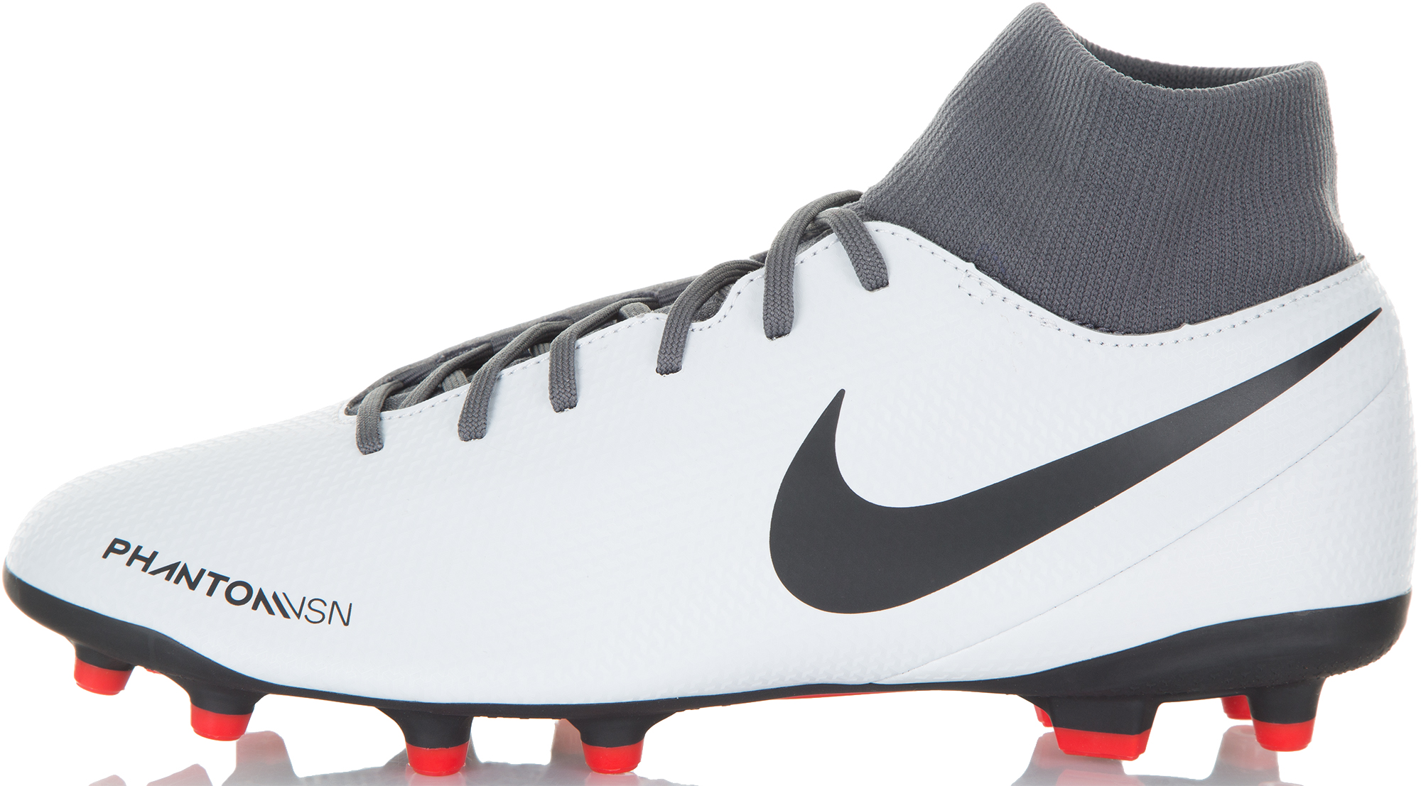 Nike Бутсы мужские Nike Phantom Vision Club DF FG/MG, размер 45
