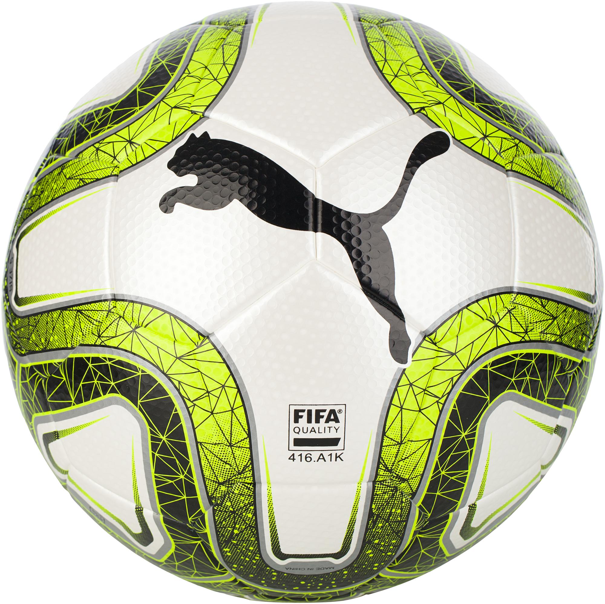 PUMA Мяч футбольный Puma FINAL 3 TOURNAMENT puma мяч футбольный puma superhero lite