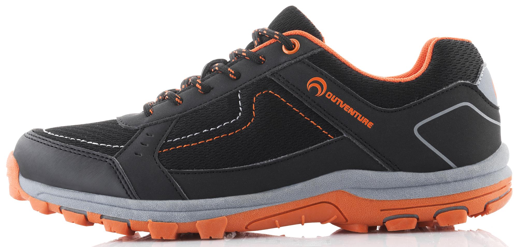Outventure Полуботинки для мальчиков Outventure Track outventure ботинки для мальчиков outventure track mid