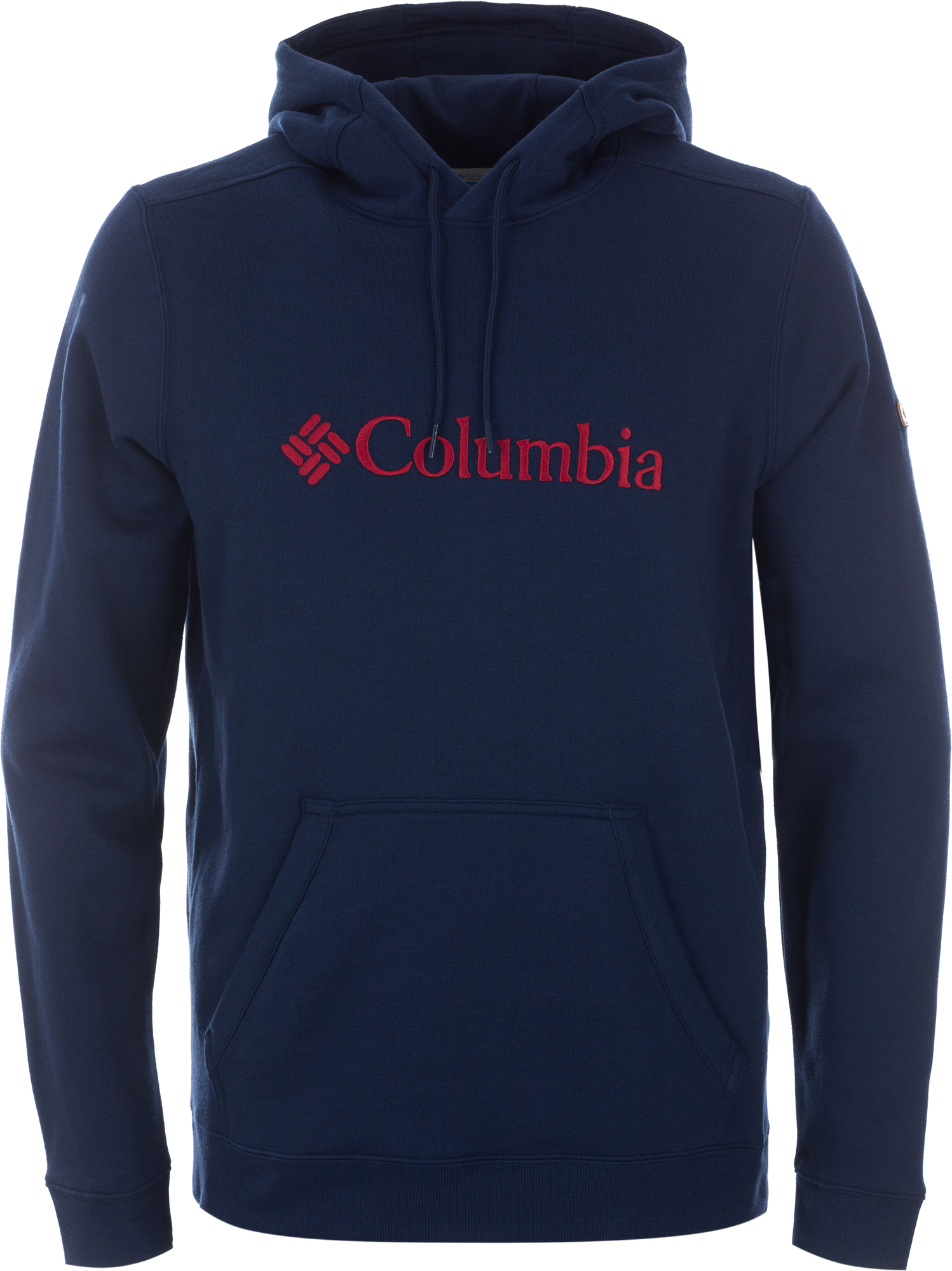 Columbia Джемпер мужской Columbia Basic Logo II