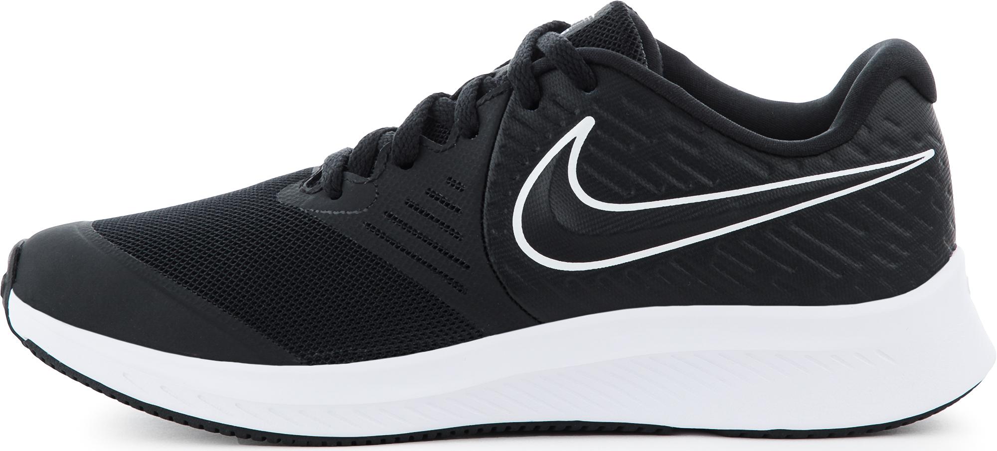 Nike Кроссовки детские Nike Star Runner 2 (Gs), размер 34,5 цена