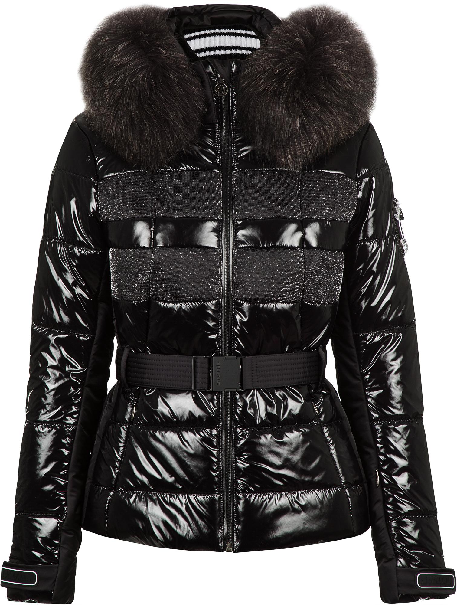 Фото - Sportalm Куртка утепленная женская Sportalm Juwel m.Kap+P, размер 48 куртка женская trussardi цвет темно синий 36s00158 blue night размер l 46 48