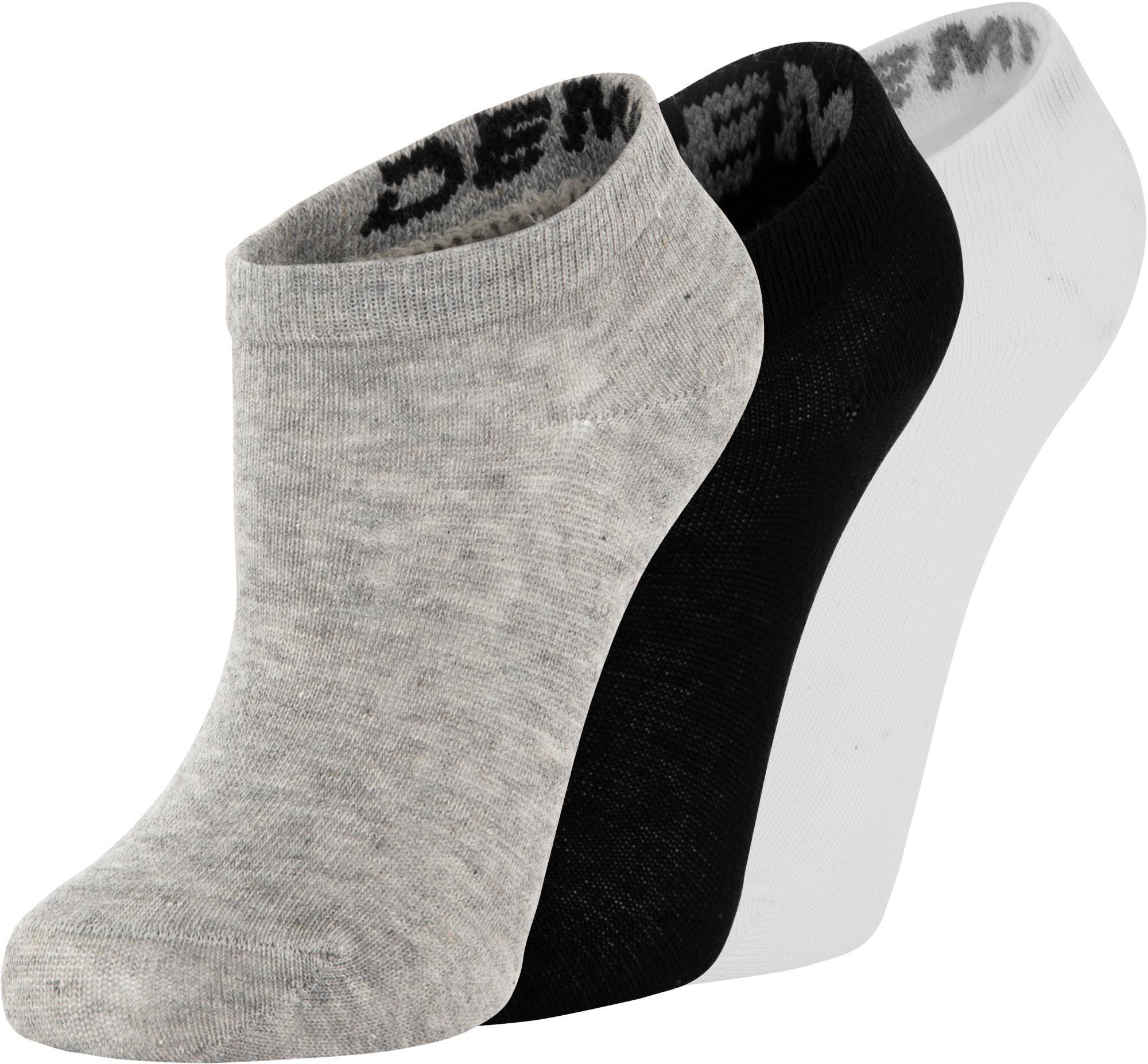 Demix Носки для мальчиков Demix, 3 пары, размер 34-36 demix носки детские demix 3 пары размер 31 33