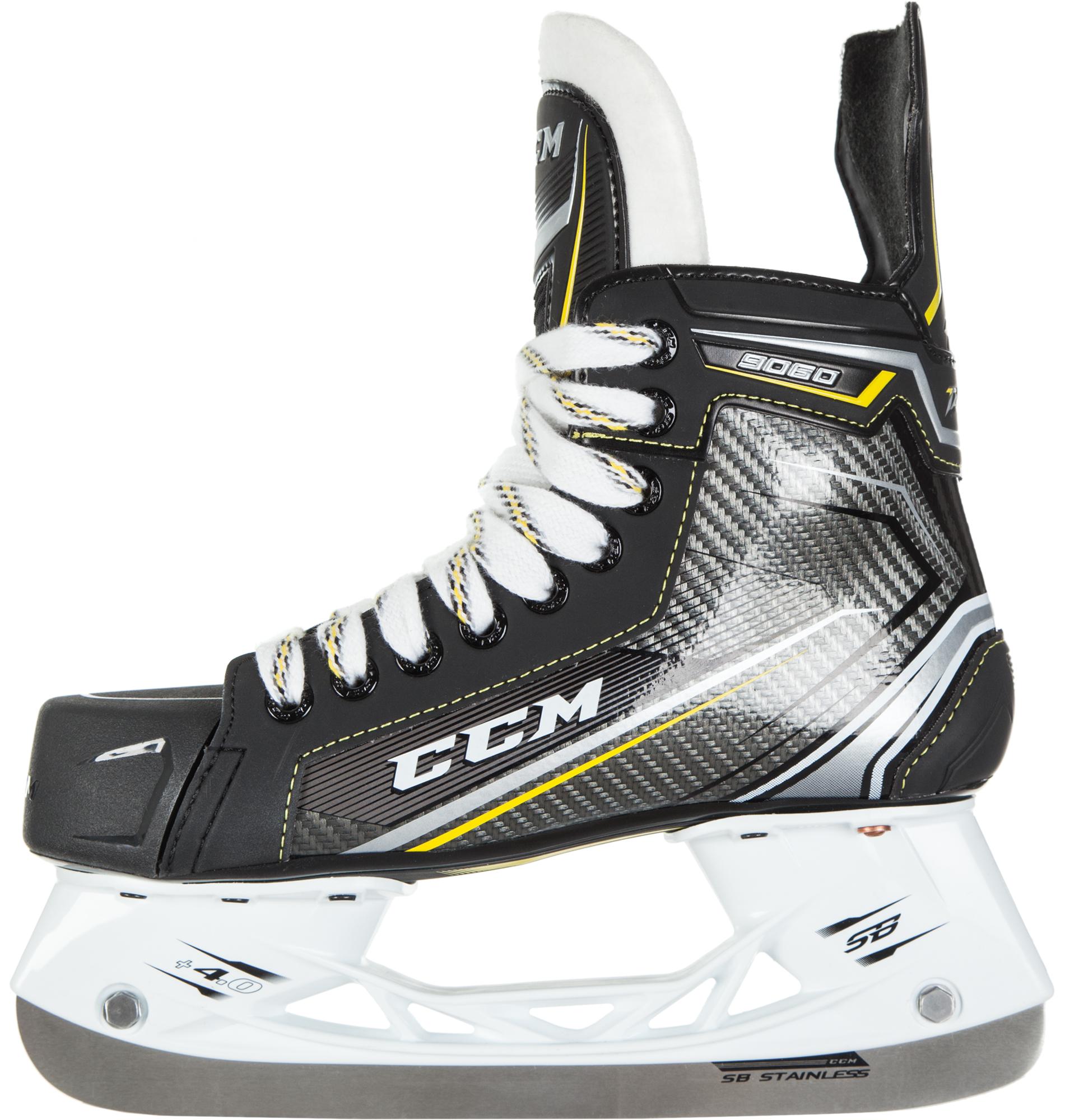 CCM CCM SK9060B (взрослые), размер 46 ccm шлем хоккейный ccm tacks 310