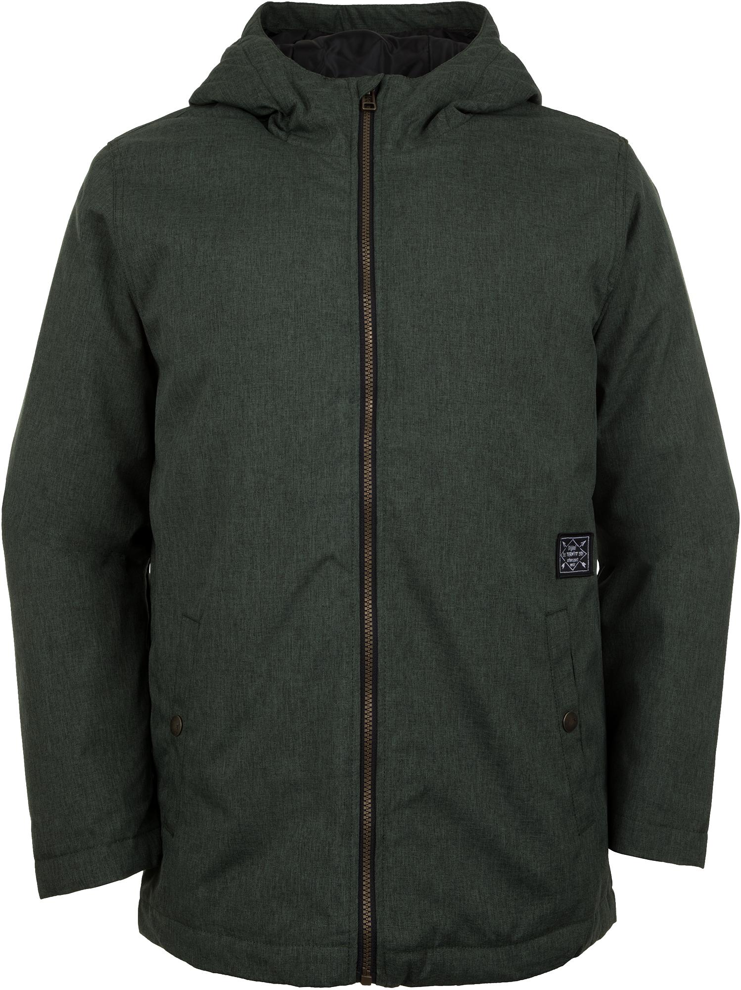 Termit Куртка утепленная мужская Termit, размер 50