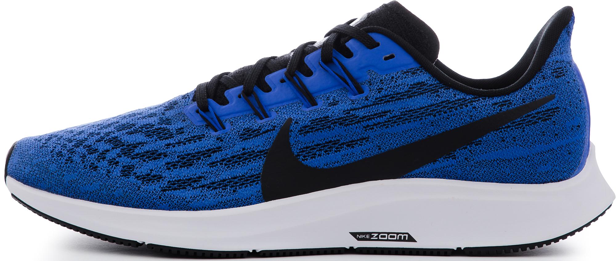 Nike Кроссовки мужские Air Zoom Pegasus 36, размер 46,5