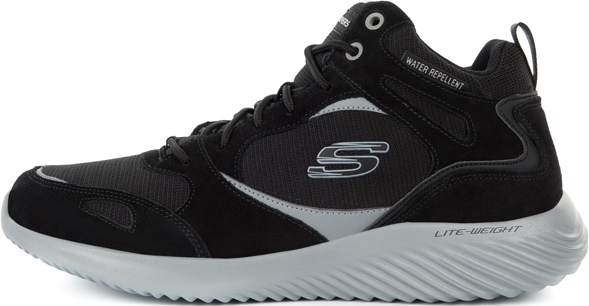 Skechers Ботинки мужские Skechers Bounder, размер 43 ботинки skechers skechers sk261amwil10