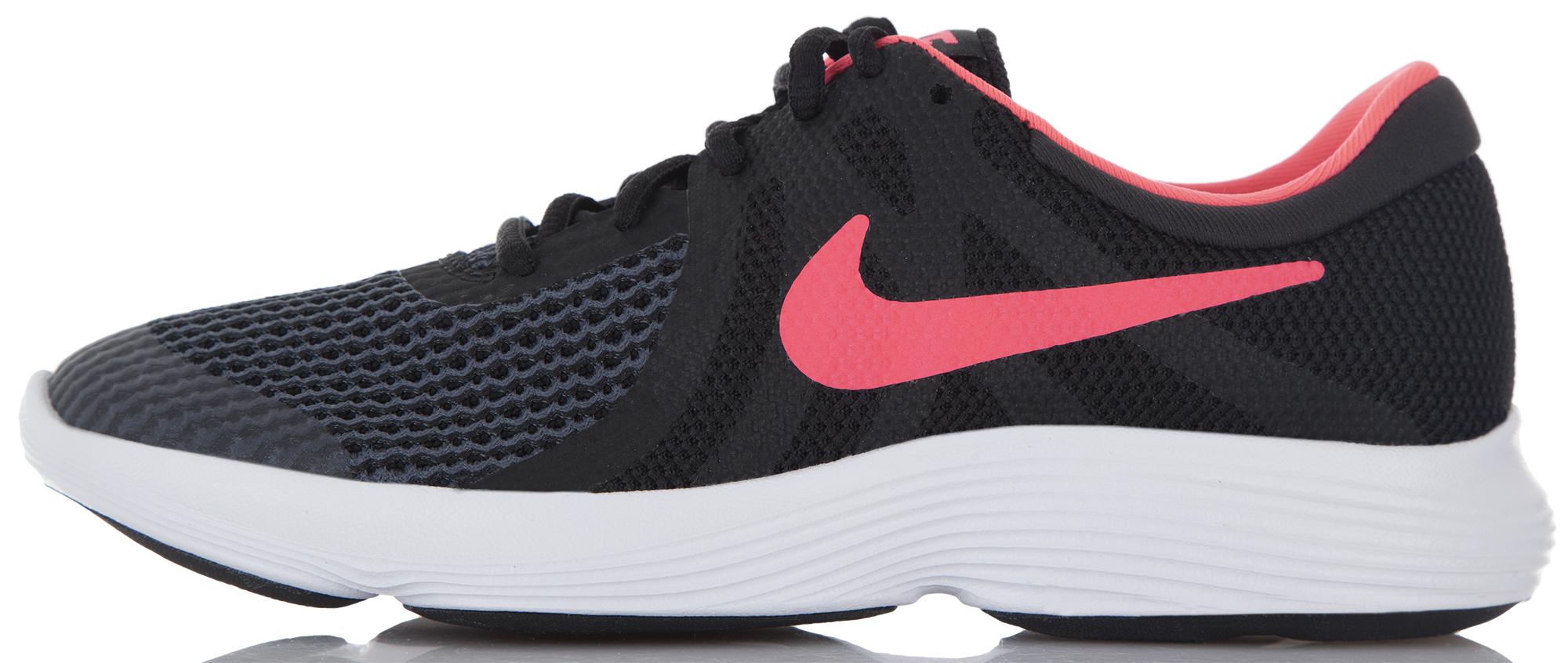 Nike Кроссовки для девочек Nike Revolution 4