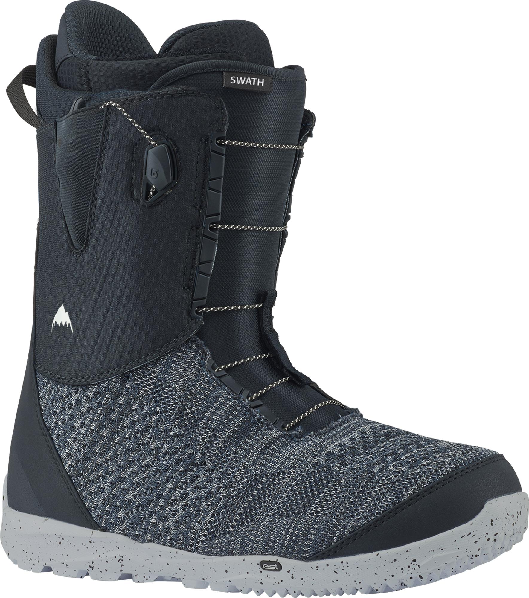 Burton Сноубордические ботинки Swath, размер 40,5