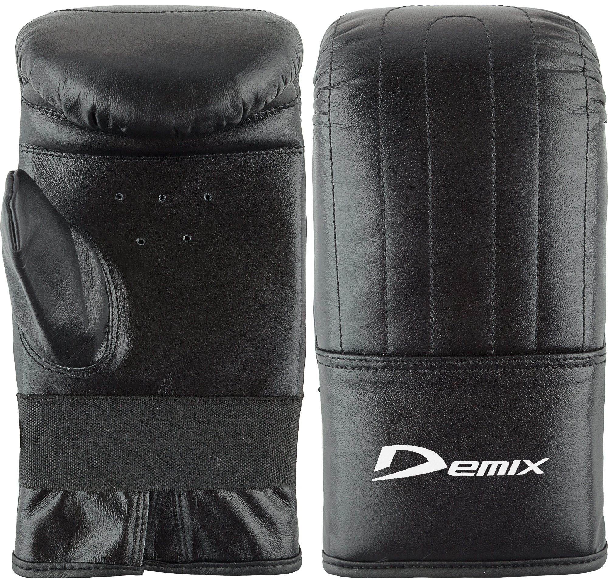Demix Перчатки снарядные Demix перчатки снарядные atemi цвет черный красный размер l pbm 439