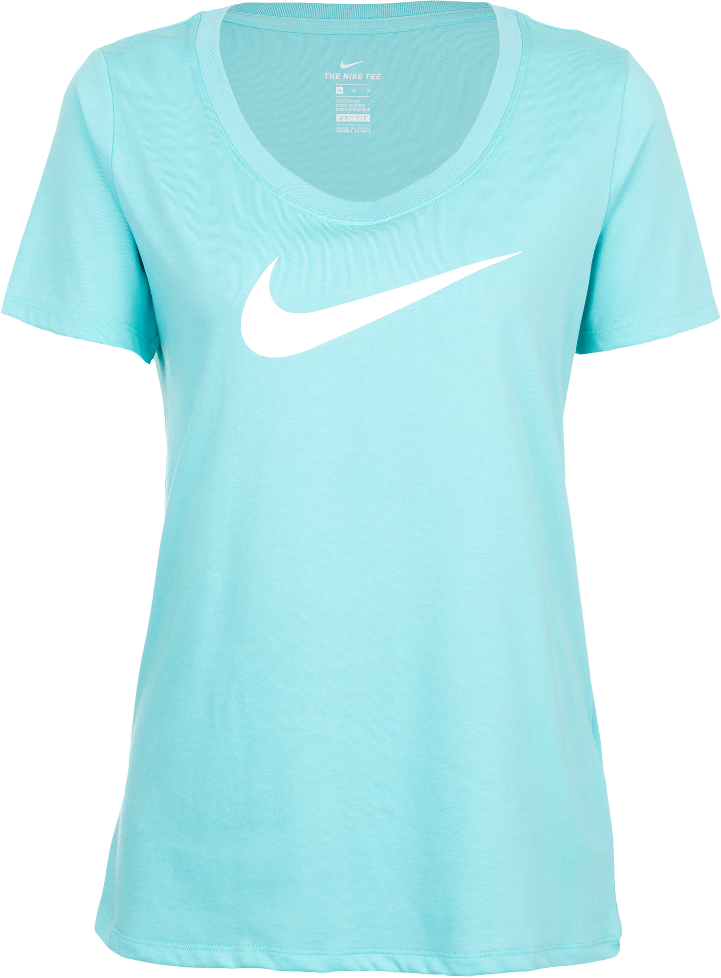 Nike Футболка женская Nike Dry футболка nike nike ni464egsko36