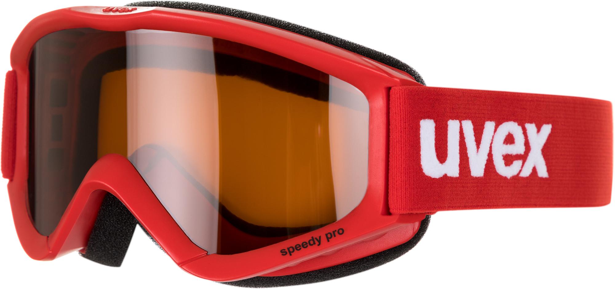 Uvex Маска горнолыжная детская Uvex Speedy Pro