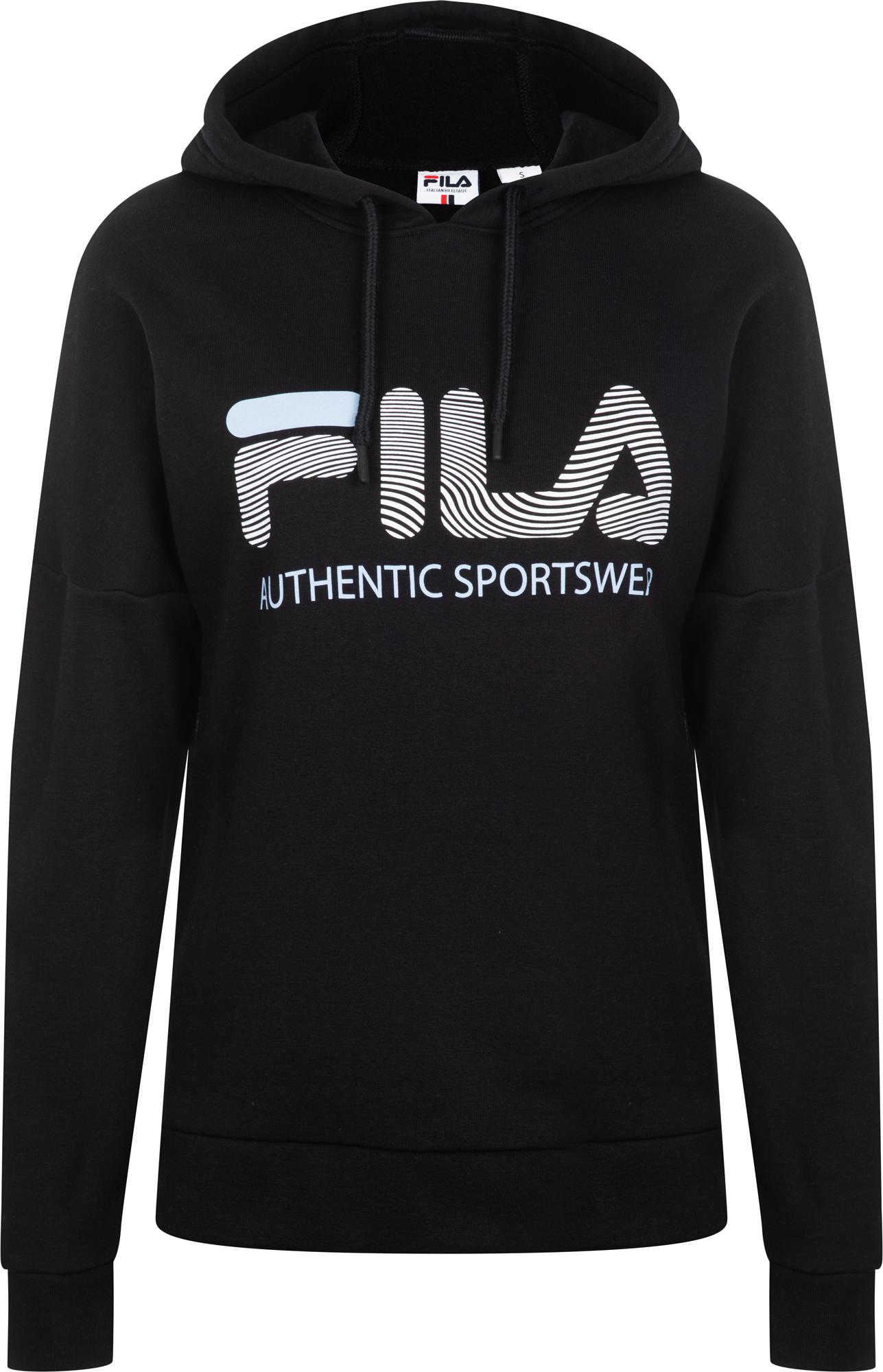 худи fila girl s jumper FILA Худи женская FILA, размер 50-52