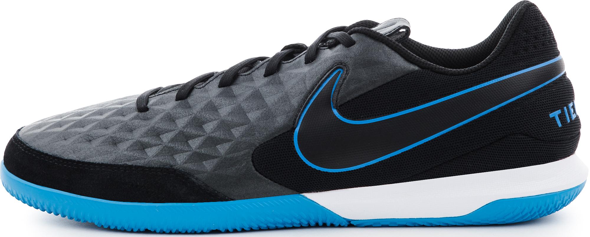 Nike Бутсы мужские Tiempo Legend IC, размер 45