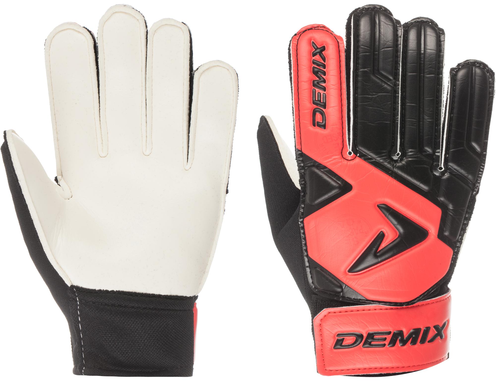 где купить  Demix Перчатки вратарские детские Demix  по лучшей цене