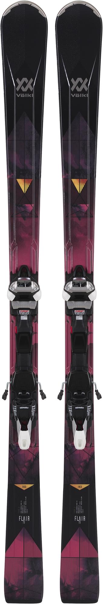 Volkl Flair 79 + iPT WR XL 11 TCX GW Lady (18/19) цена 2017