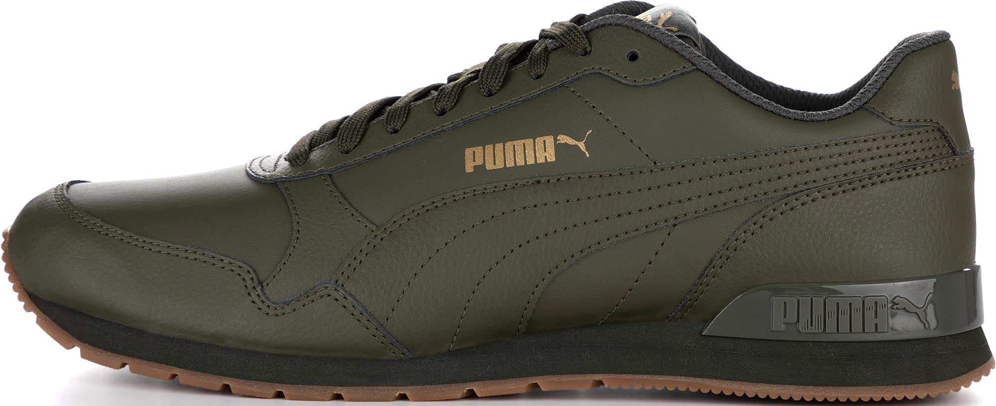 Puma Кроссовки мужские Puma St Runner, размер 42 цена