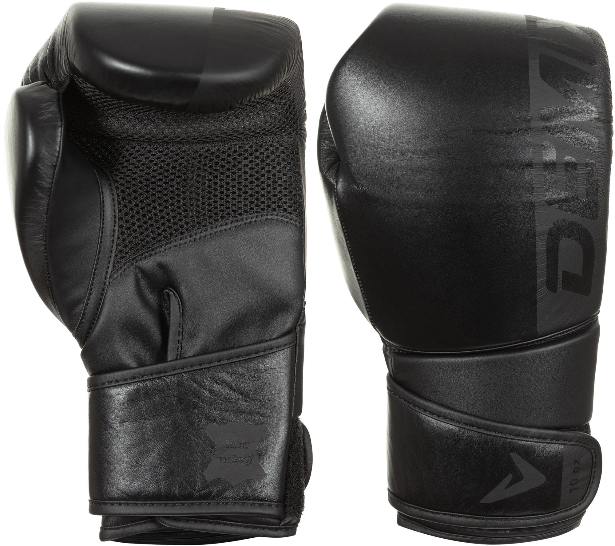 Demix Перчатки боксерские Demix, размер 16 oz боксерские перчатки venum challenger 2 0 черный красный вес 16 унций