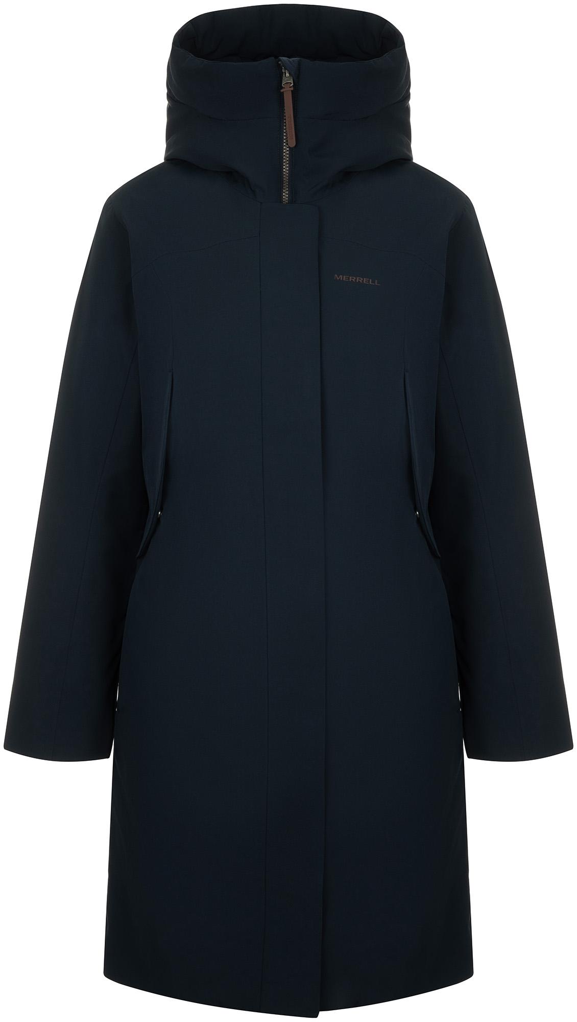 Merrell Куртка утепленная женская Merrell, размер 42 merrell платье женское merrell размер 42