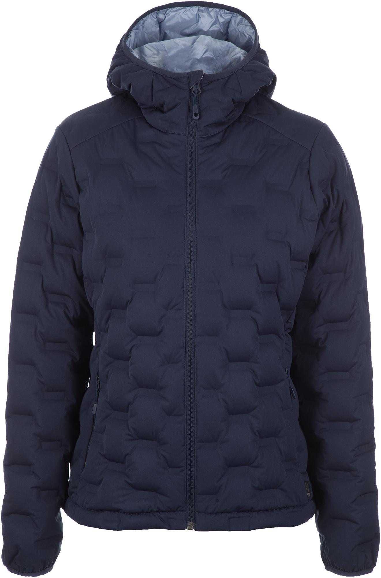 Mountain Hardwear Куртка пуховая женская Mountain Hardwear Stretchdown, размер 50 цена