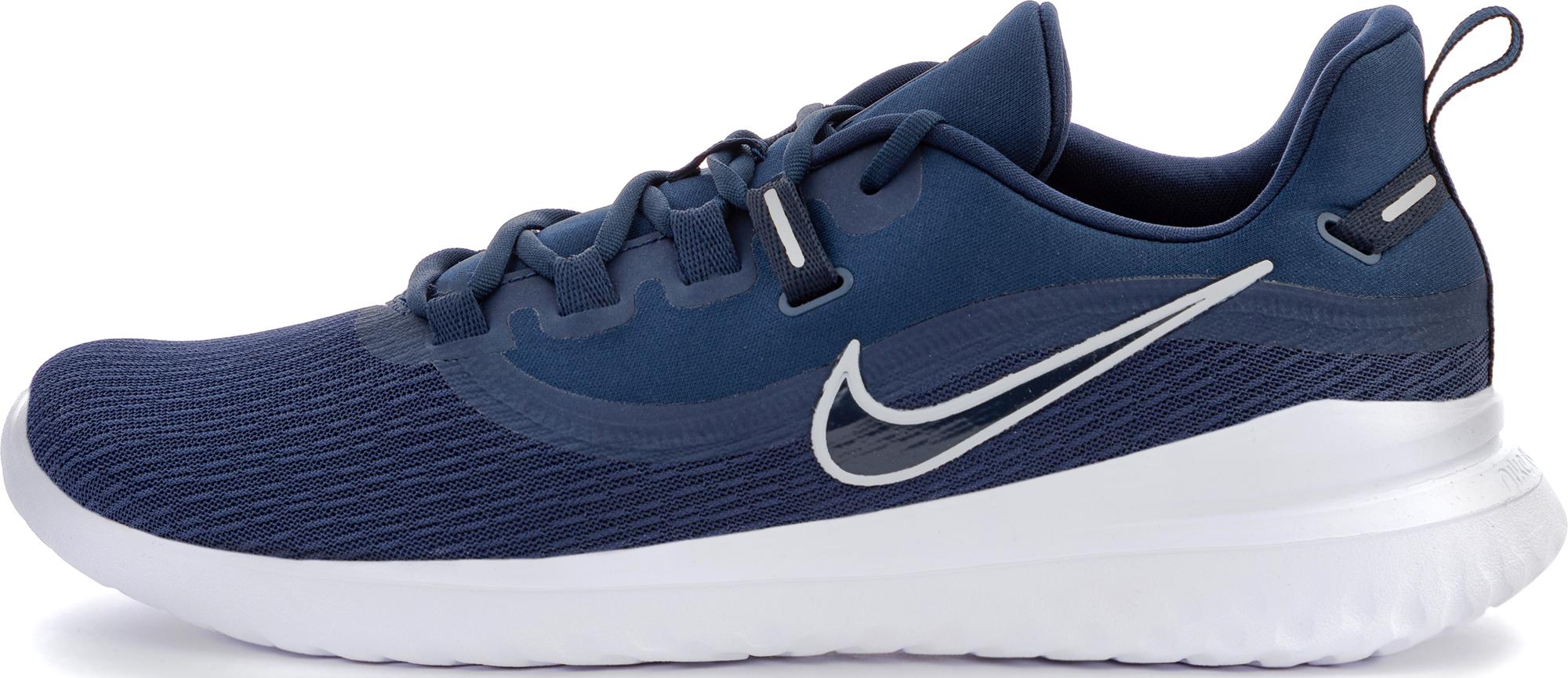 Nike Кроссовки мужские Renew Rival 2, размер 45