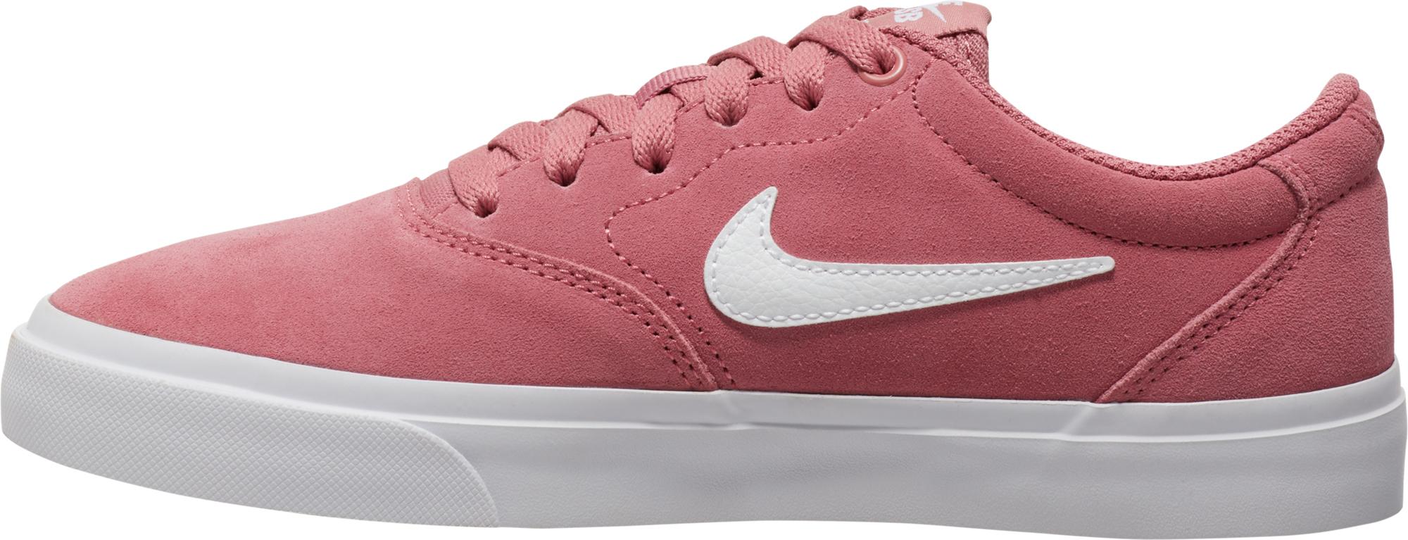 цена Nike Кеды женские Nike WMNS Sb Charge Suede, размер 37.5 онлайн в 2017 году