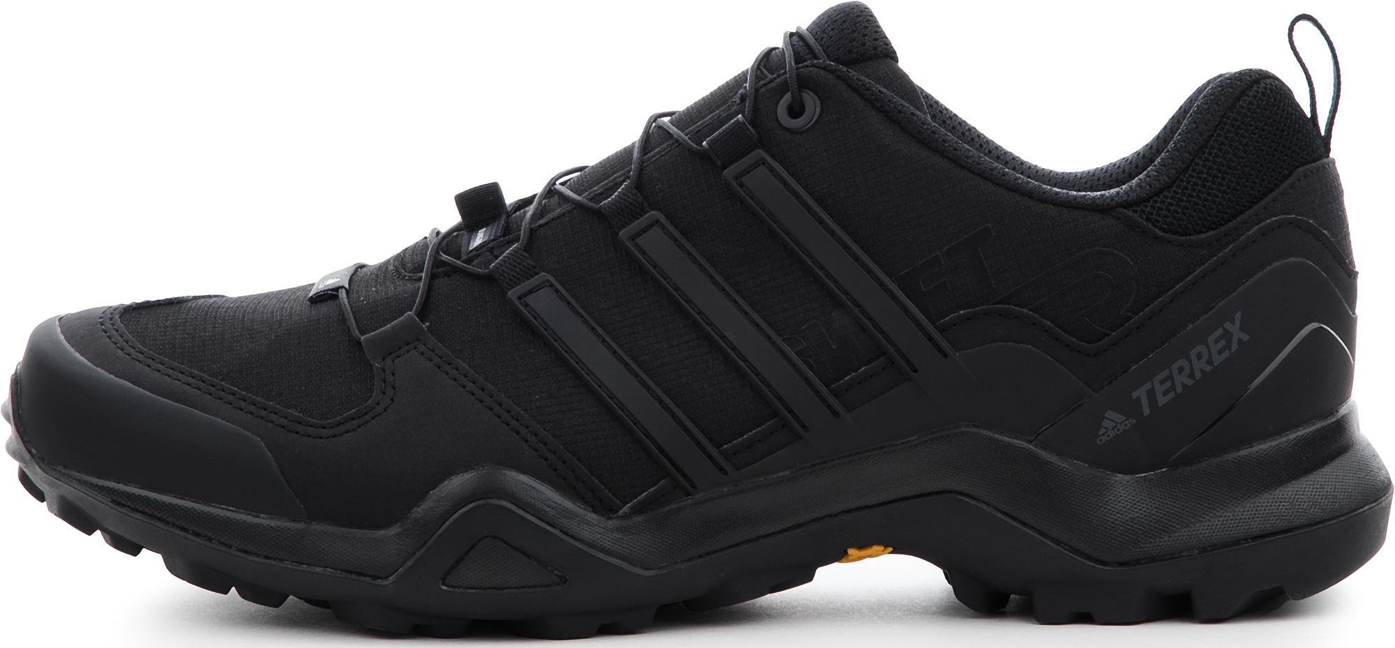 Adidas Полуботинки мужские Adidas Terrex Swift R2, размер 42 adidas ботинки мужские adidas terrex tivid mid climaproof размер 40