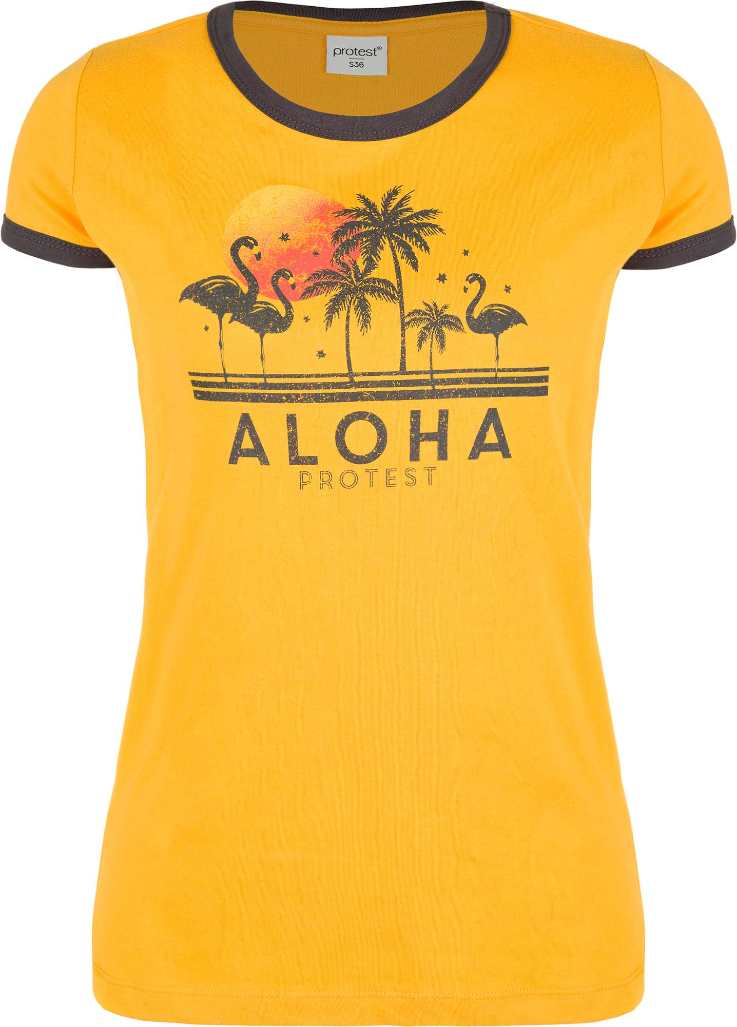 Protest Футболка женская Aloha, размер 50