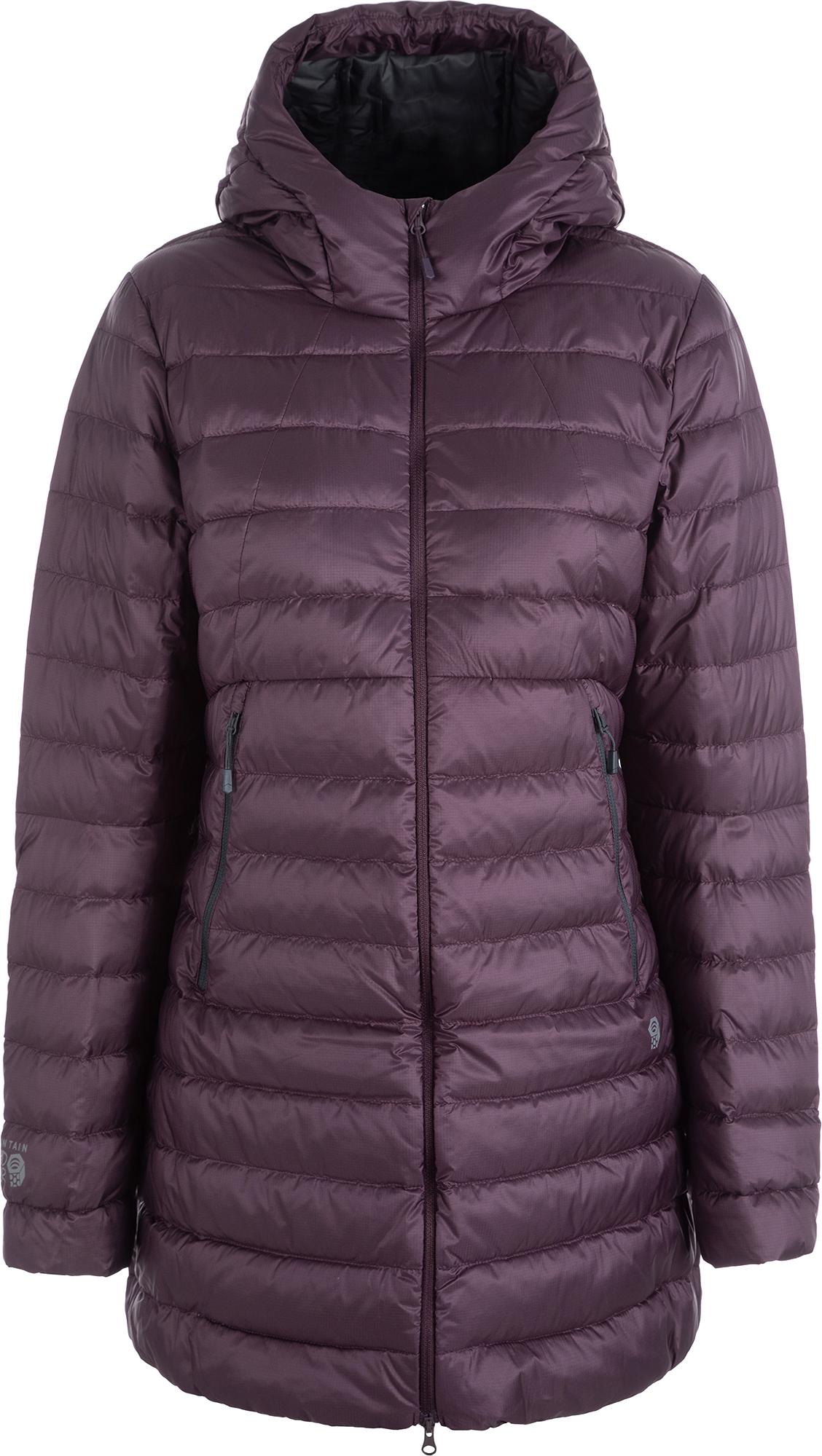 Mountain Hardwear Куртка пуховая женская Mountain Hardwear Rhea Ridge™, размер 50 цена