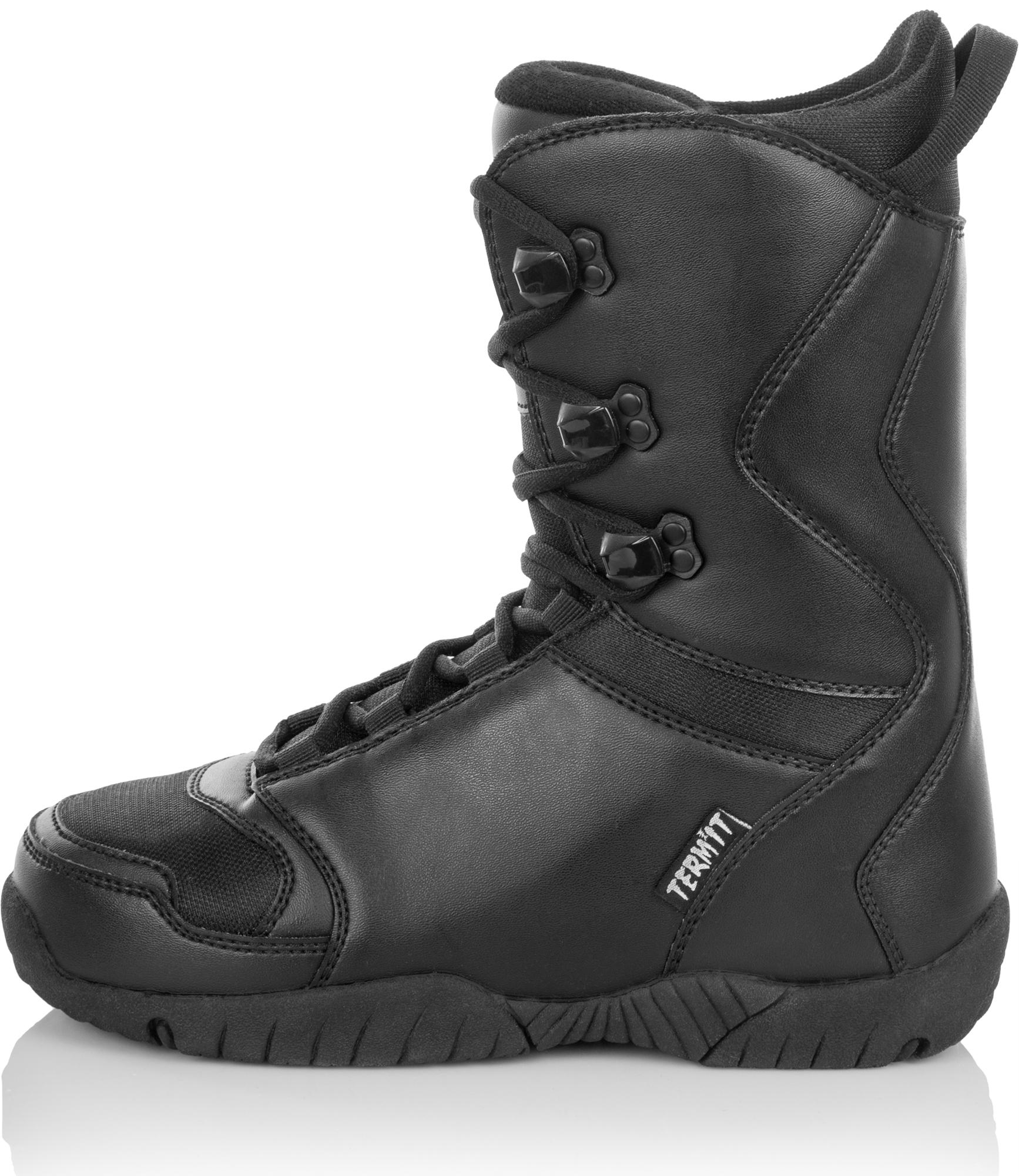 Termit Ботинки сноубордические Termit Newbie, размер 44 цена и фото
