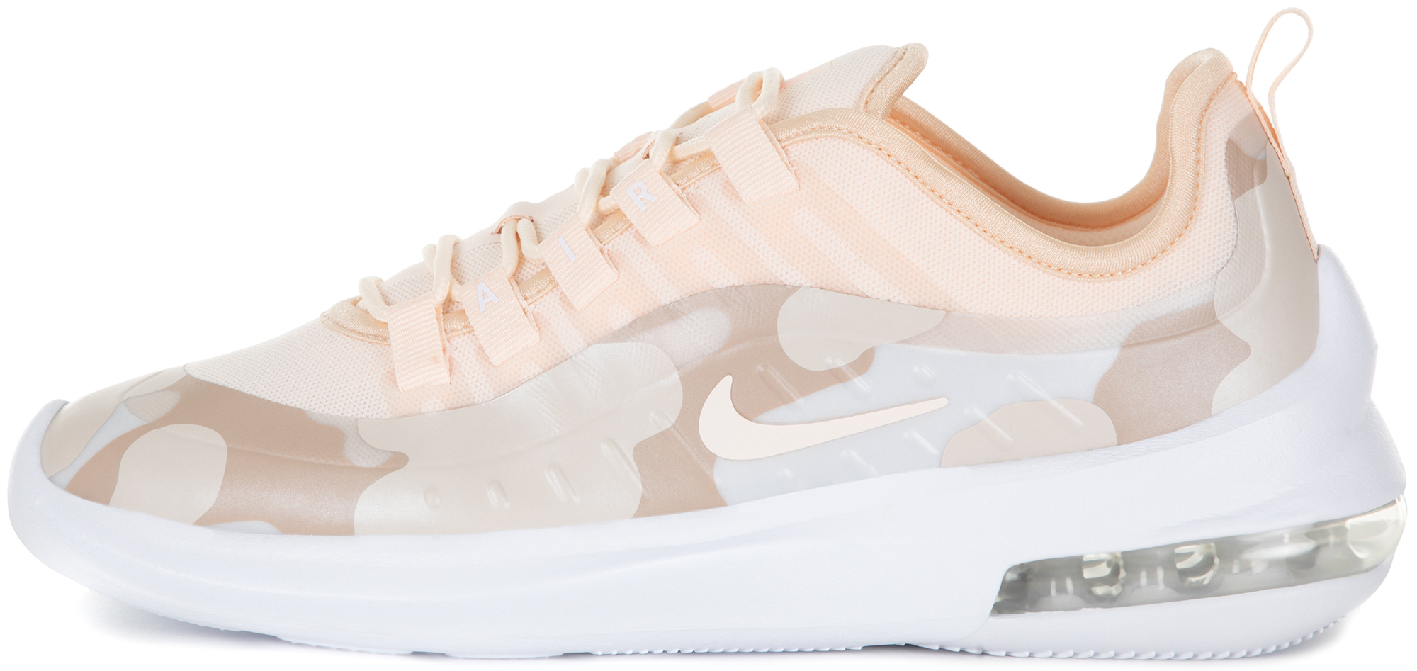 Nike Кроссовки женские Nike Air Max Axis Premium, размер 39,5