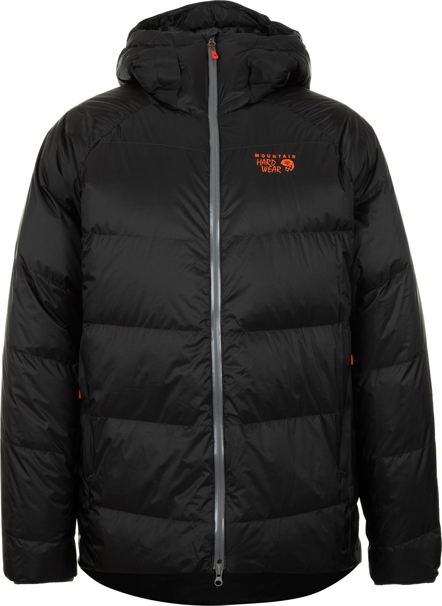 Mountain Hardwear Куртка пуховая мужская Mountain Hardwear Nilas, размер 52 цена