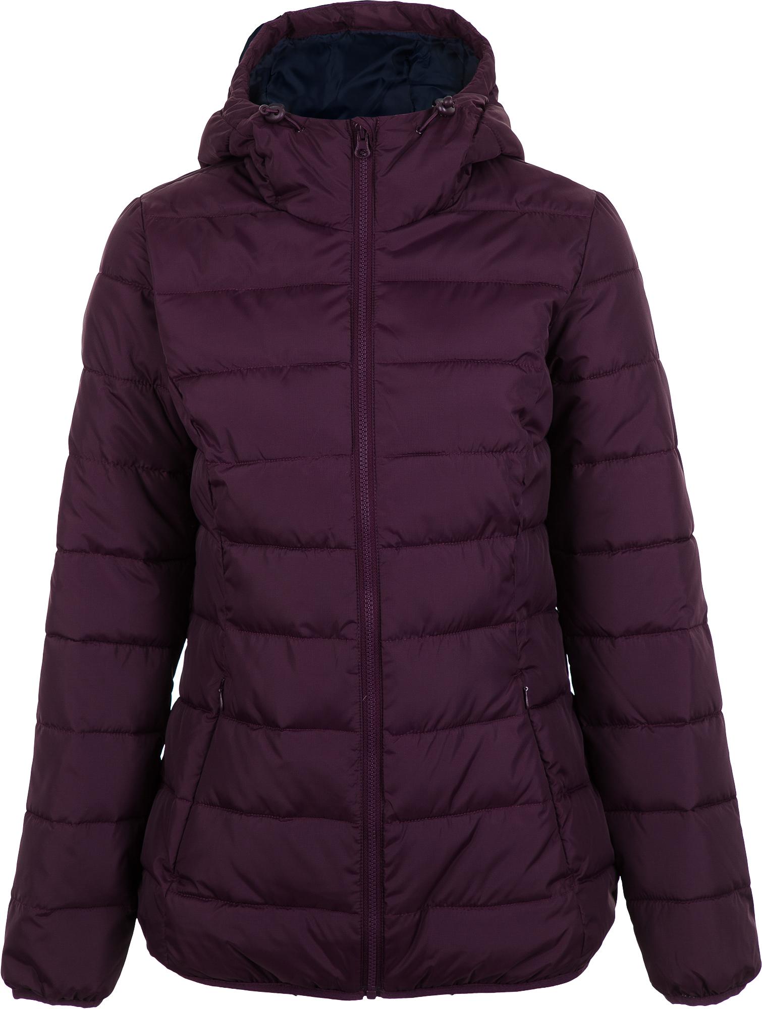 Фото - Demix Куртка утепленная женская Demix, размер 48 куртка женская trussardi цвет темно синий 36s00158 blue night размер l 46 48