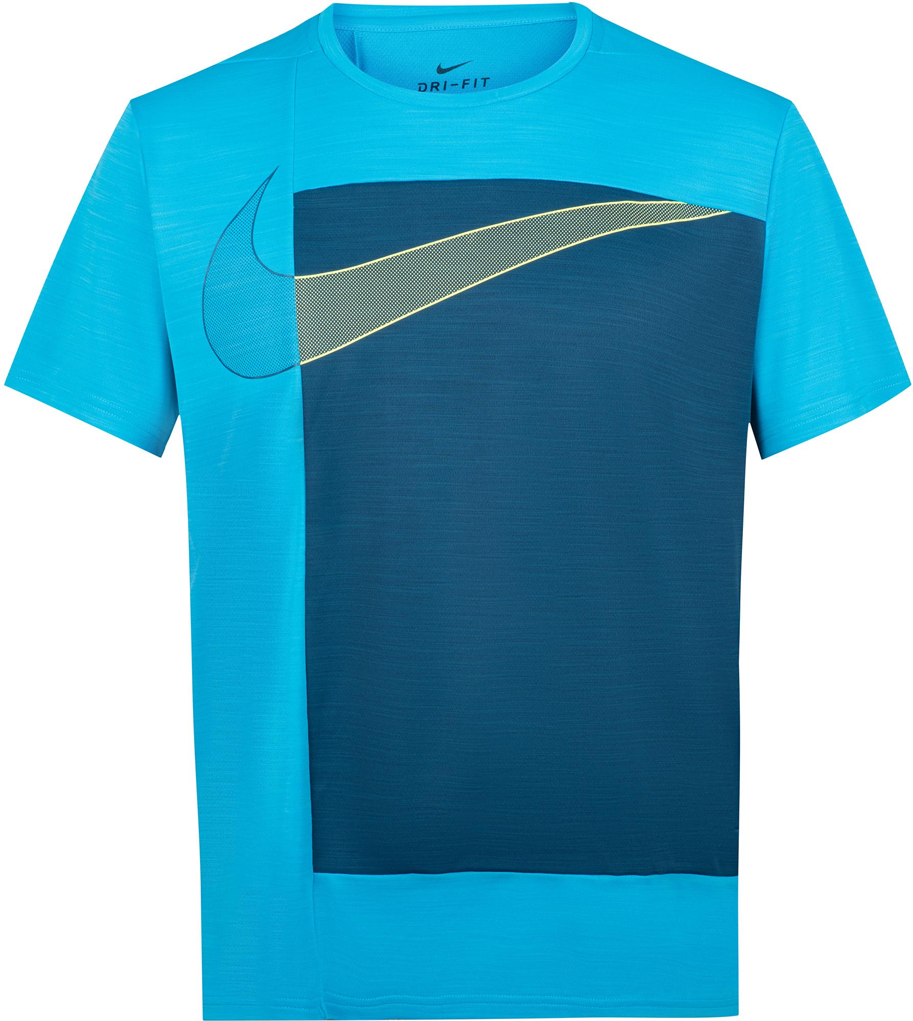 Nike Футболка мужская Nike Superset, размер 46-48